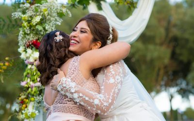 Trouwen in mooi Sneek – Siavash & Hanieh