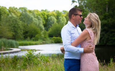 Love Shoot Peter & Linda