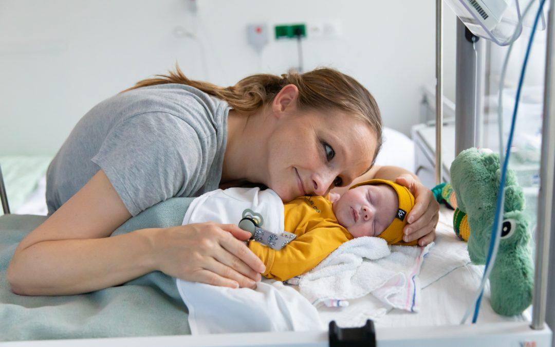 Neonatologie Antonius Ziekenhuis Sneek